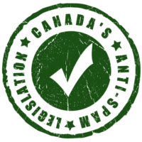 Canada's Anti-Spam Legislation Compliance Stamp